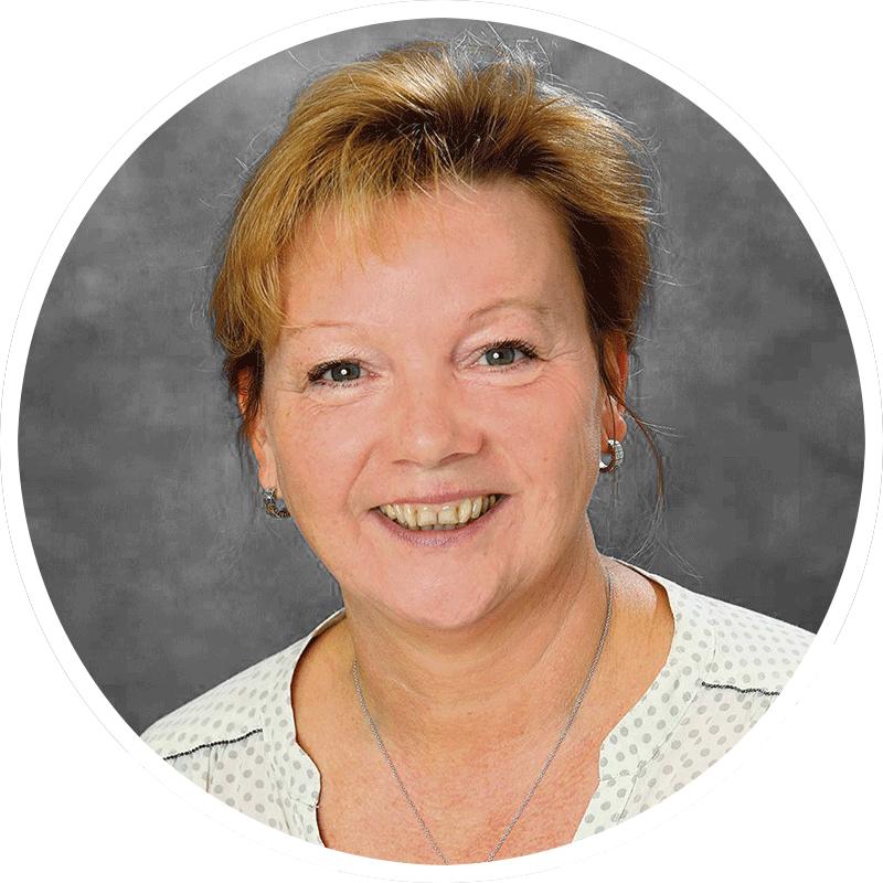 Susanna Kube | Sekretariat